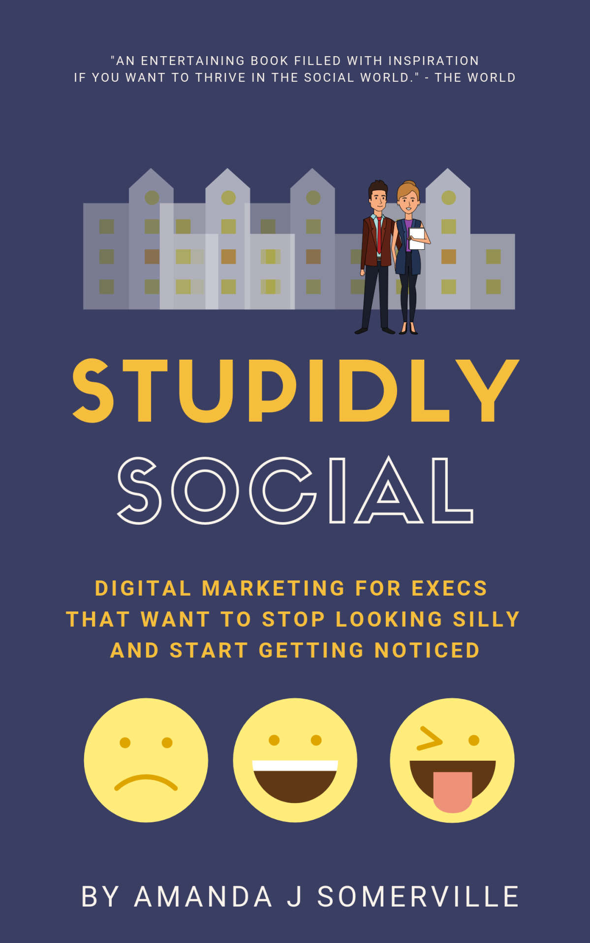 Are You Stupidly Social?